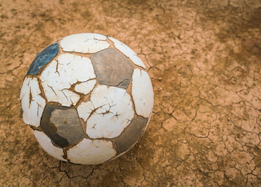 Футбольный лексикон навес по английски