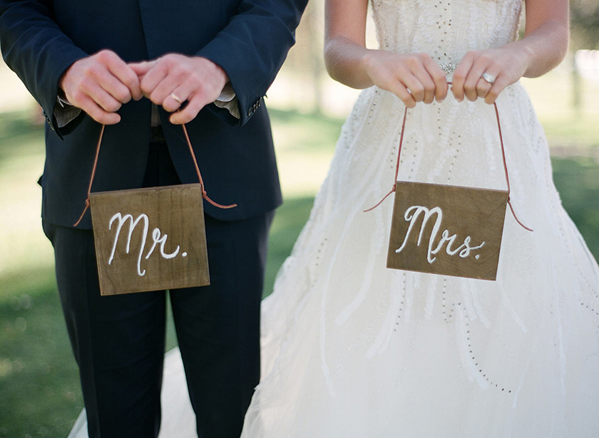 And mrs meaning mr 'Mr'